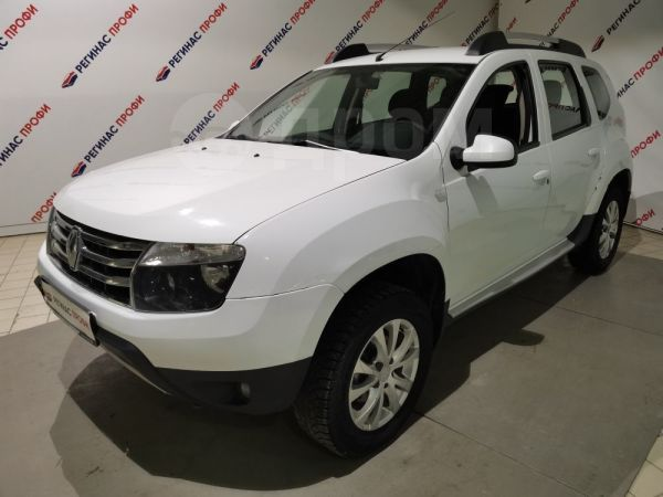 Renault Duster, 2013 год, 500 000 руб.