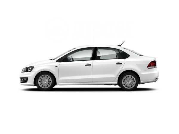 Volkswagen Polo, 2020 год, 798 900 руб.