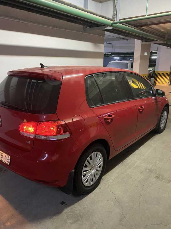 Volkswagen Golf, 2012 год, 750 000 руб.