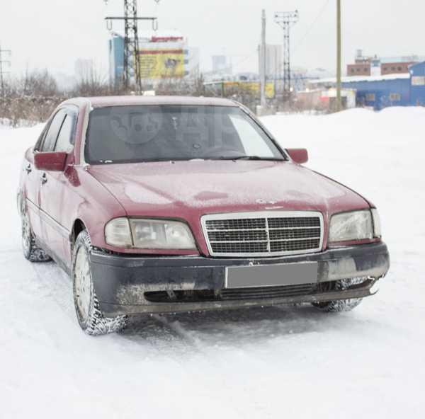 Mercedes-Benz C-Class, 1993 год, 155 000 руб.