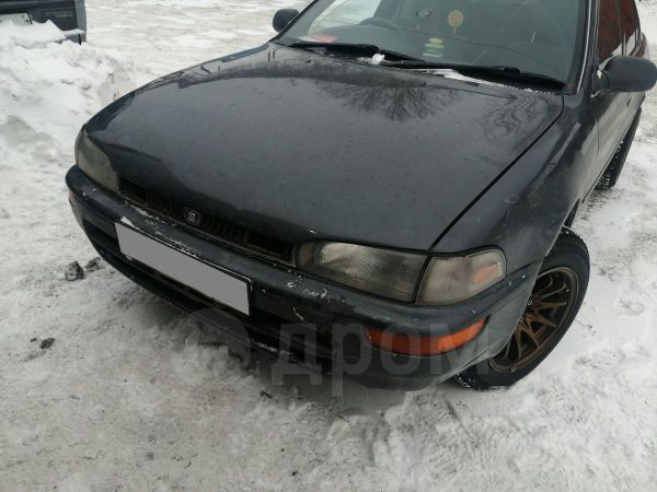 Toyota Sprinter, 1992 год, 190 000 руб.