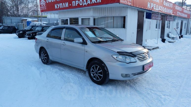 BYD F3, 2011 год, 239 000 руб.