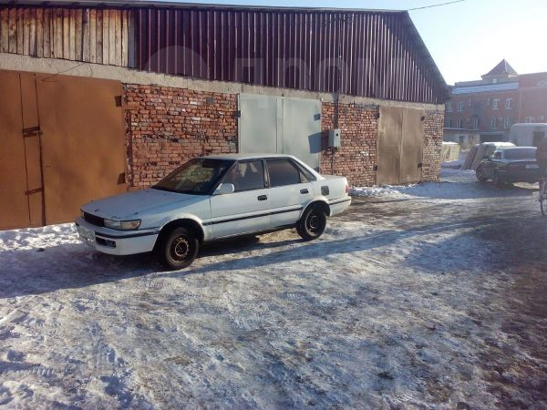 Toyota Sprinter, 1990 год, 37 000 руб.