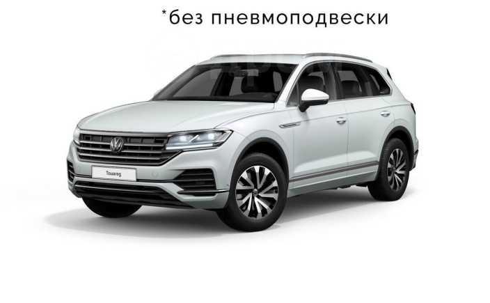 Volkswagen Touareg, 2020 год, 4 089 000 руб.