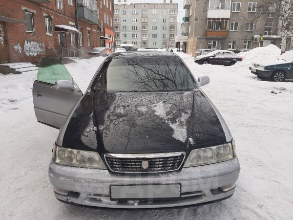 Toyota Mark II, 1997 год, 210 000 руб.