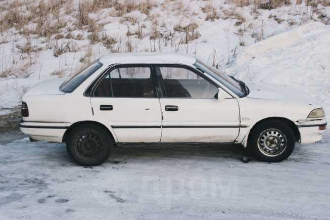 Toyota Corolla, 1988 год, 45 000 руб.