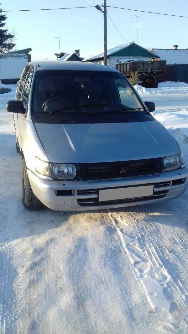 Mitsubishi RVR, 1992 год, 95 000 руб.