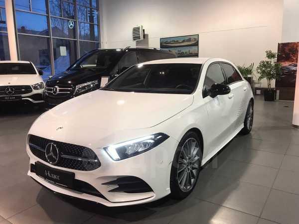 Mercedes-Benz A-Class, 2019 год, 2 500 000 руб.
