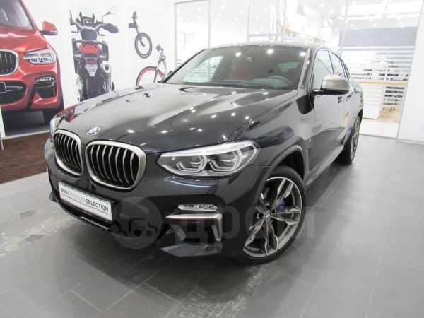 BMW X4, 2018 год, 4 880 000 руб.
