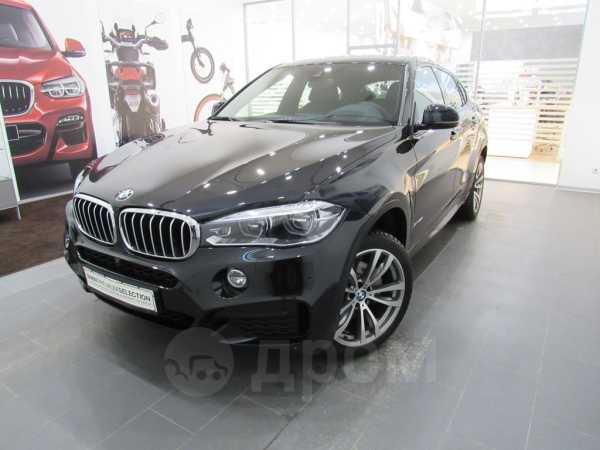 BMW X6, 2019 год, 4 691 000 руб.