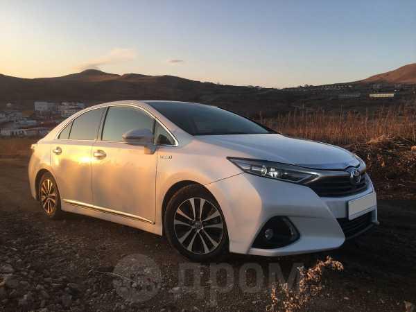 Toyota Sai, 2015 год, 1 298 000 руб.