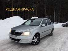 Прокопьевск Logan 2013