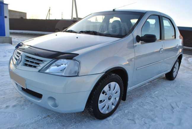 Renault Logan, 2009 год, 237 000 руб.