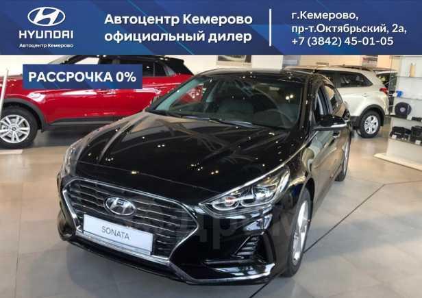 Hyundai Sonata, 2019 год, 1 780 000 руб.