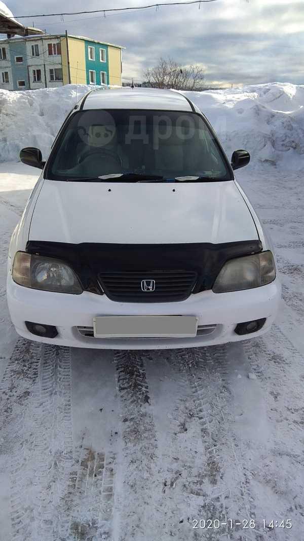 Honda Partner, 2001 год, 230 000 руб.