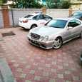 Mercedes-Benz CLK-Class, 1998 год, 250 000 руб.