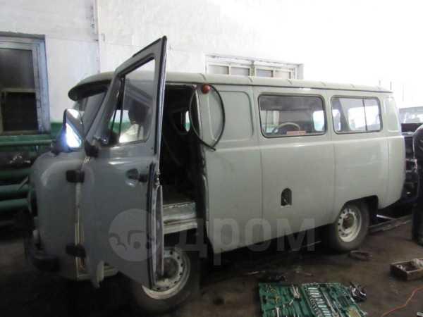 УАЗ Буханка, 2008 год, 93 000 руб.