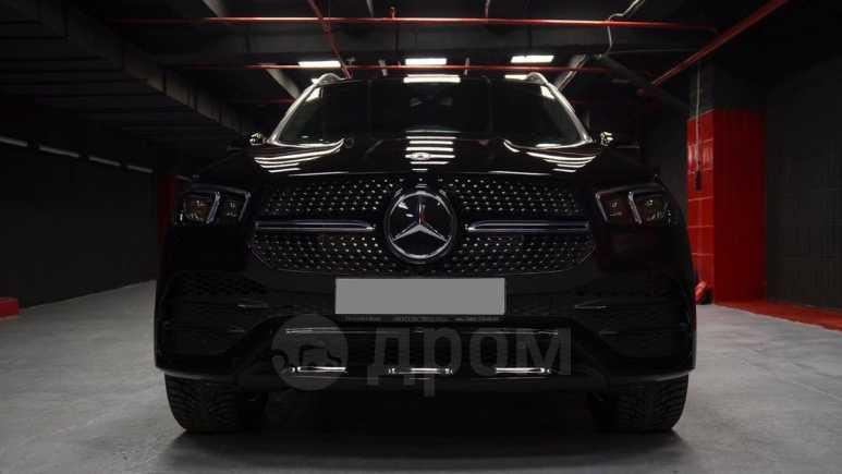Mercedes-Benz GLE, 2019 год, 7 250 000 руб.