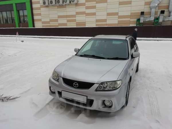 Mazda Familia, 1987 год, 150 000 руб.