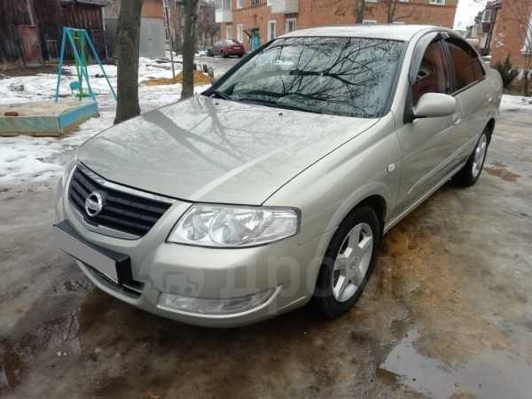 Nissan Almera Classic, 2008 год, 360 000 руб.