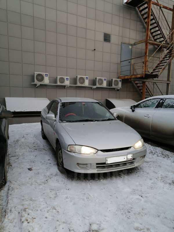 Mitsubishi Mirage, 1998 год, 110 000 руб.