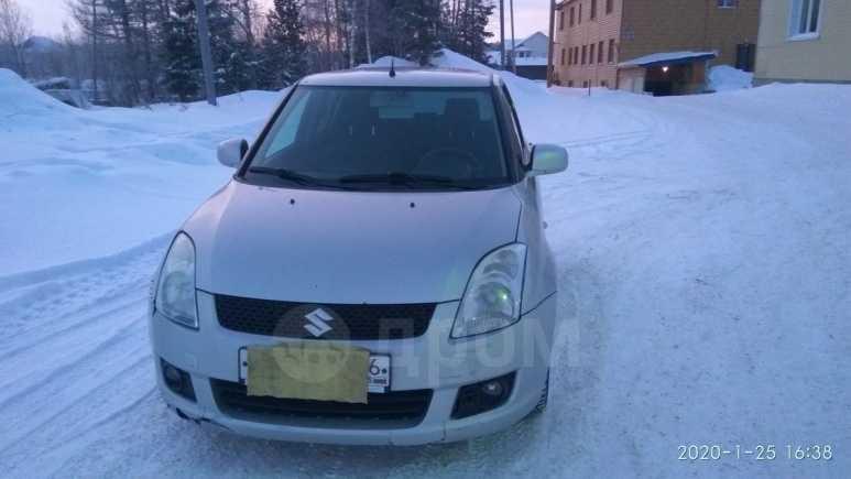 Suzuki Swift, 2008 год, 340 000 руб.
