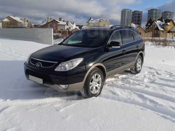 Hyundai ix55, 2010 год, 1 170 000 руб.