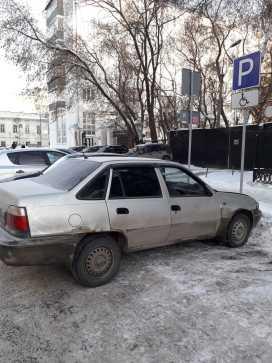 Екатеринбург Nexia 2007
