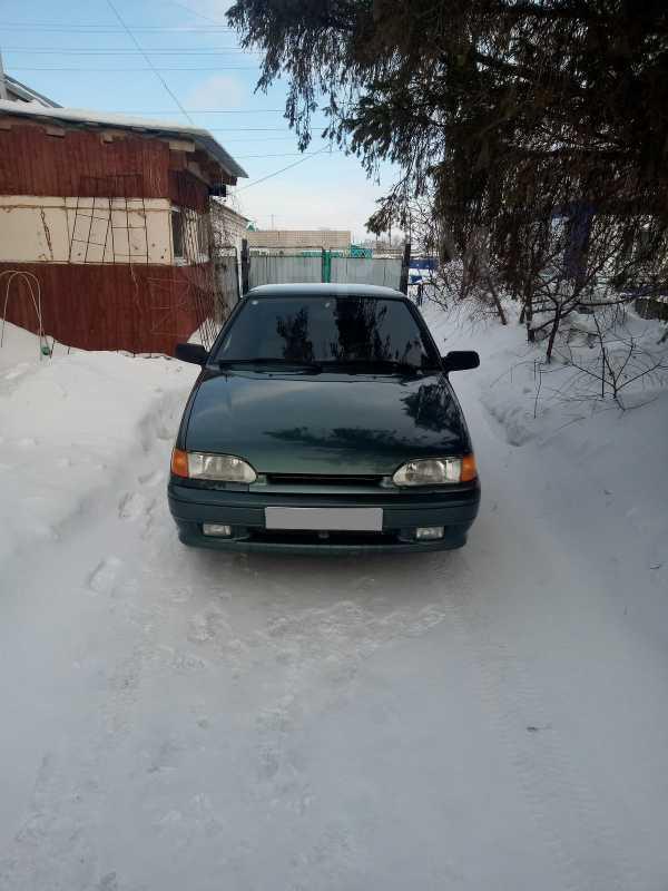 Лада 2115 Самара, 2011 год, 119 000 руб.