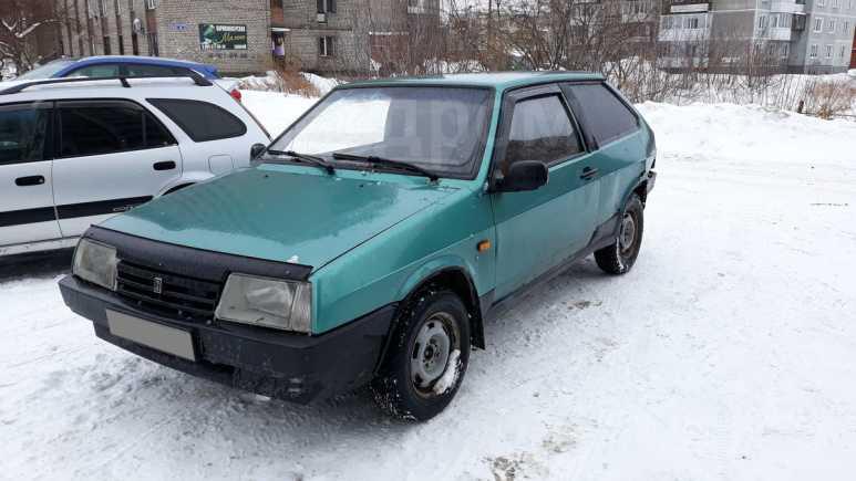 Лада 2108, 2001 год, 39 000 руб.