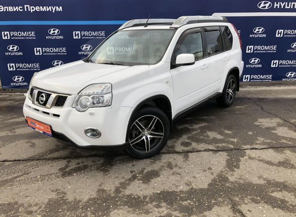 Nissan X-Trail, 2013 год, 840 000 руб.