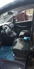 Toyota Alphard, 2005 год, 770 000 руб.