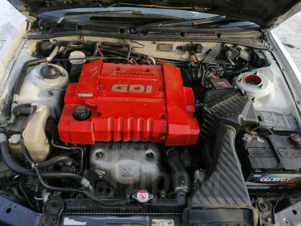 Mitsubishi Galant, 1991 год, 135 000 руб.
