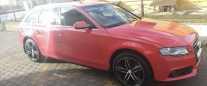 Audi A4, 2011 год, 755 000 руб.