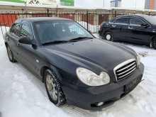 Пермь Sonata 2007