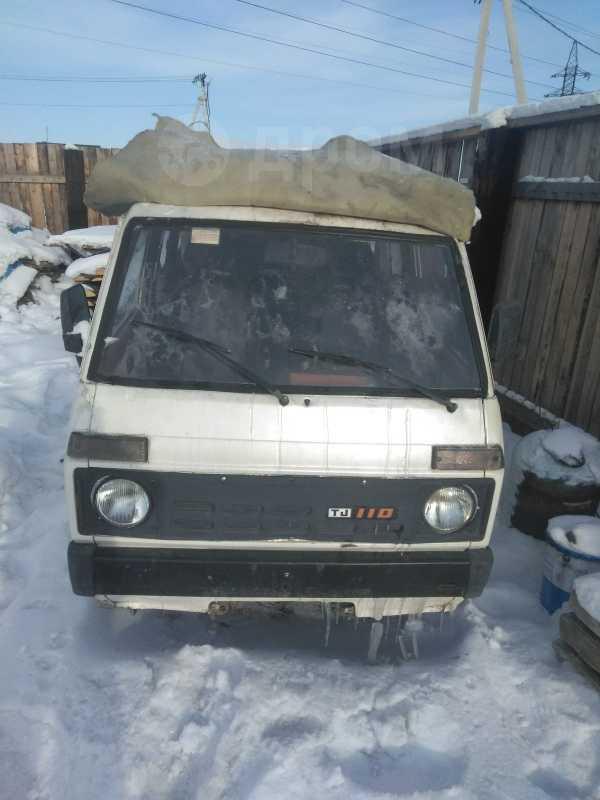 Daihatsu Naked, 1990 год, 25 000 руб.