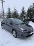 Toyota Prius, 2017 год, 1 414 000 руб.
