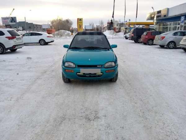 Mazda 121, 1992 год, 55 000 руб.
