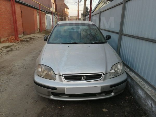 Honda Civic Ferio, 1999 год, 120 000 руб.