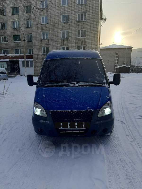 ГАЗ 2217, 2011 год, 400 000 руб.