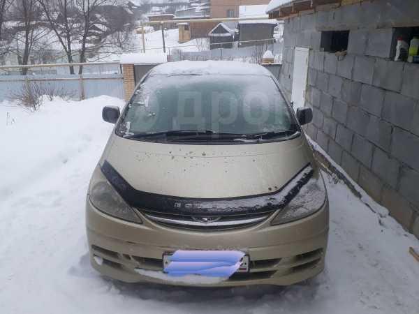 Toyota Estima, 2000 год, 390 000 руб.