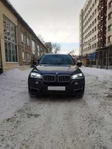 Челябинск BMW X5 2015