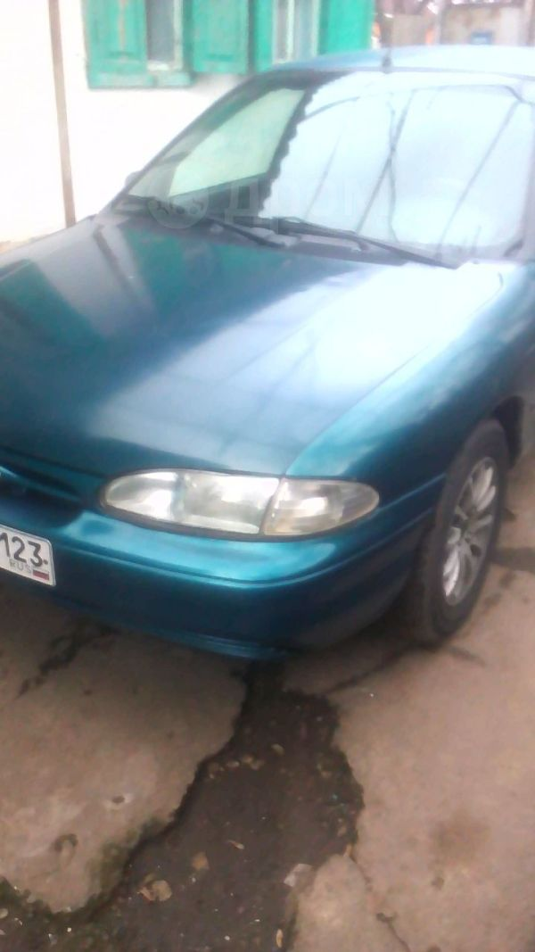 Ford Mondeo, 1994 год, 85 000 руб.