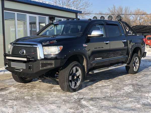 Toyota Tundra, 2009 год, 2 500 000 руб.