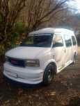 Chevrolet Astro, 1988 год, 470 000 руб.