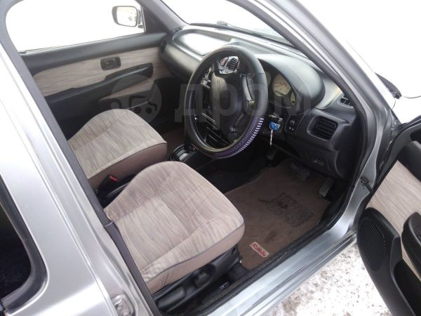 Nissan March, 1999 год, 175 000 руб.
