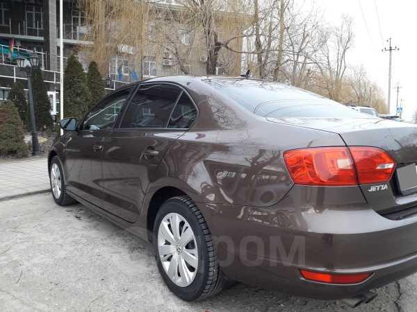 Volkswagen Jetta, 2011 год, 530 000 руб.