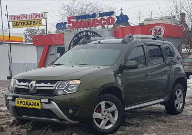 Renault Duster, 2015 год, 679 000 руб.