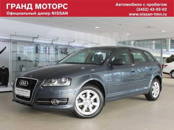 Audi A3, 2010 год, 600 000 руб.