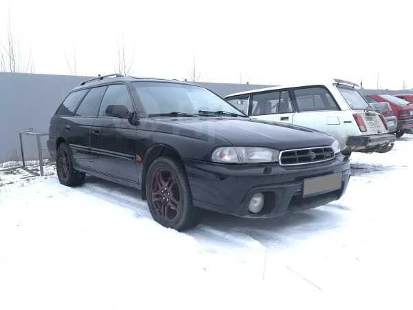 Subaru Legacy, 1998 год, 195 000 руб.